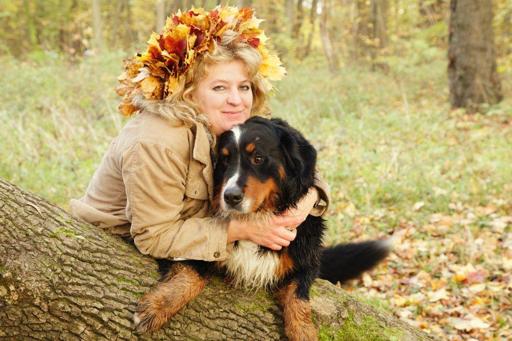 Soll ich lieber einen Berner Sennenhund Rüden oder eine Hündin kaufen?