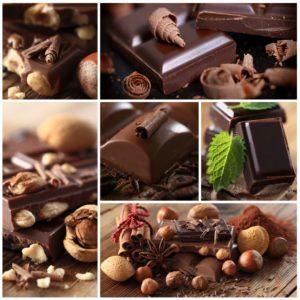 Schokolade als Leckerlie ist absolut Tabu.
