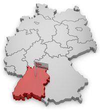 Berner Sennenhund Züchter in Baden-Württemberg