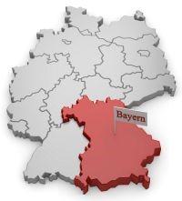 Berner Sennenhund Züchter in Bayern