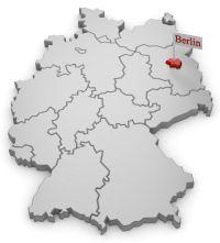 Berner Sennenhund Züchter in Berlin