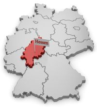 Berner Sennenhund Züchter in Hessen