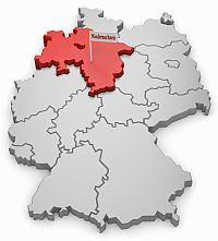 Berner Sennenhund Züchter in Niedersachsen