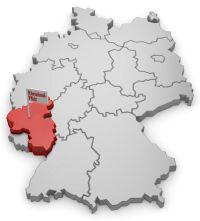 Berner Sennenhund Züchter in Rheinland-Pfalz