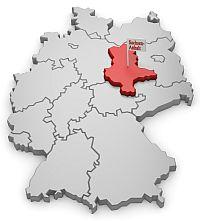 Berner Sennenhund Züchter in Sachsen-Anhalt