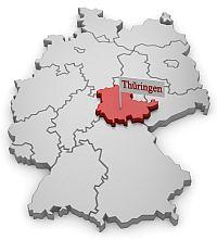 Berner Sennenhund Züchter in Thüringen